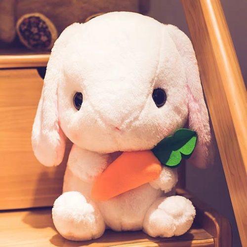 Stuffed Bunny Cute Plush Toy