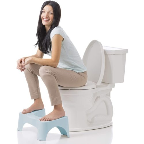 Squatting Toilet Stool Foot Stand