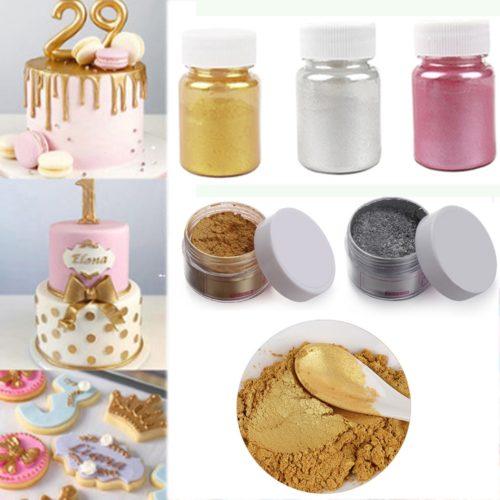 Edible Glitter Decorating Powder