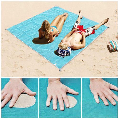 Waterproof Beach Picnic Blanket