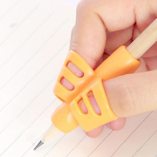 Writing Aid Silicone Pencil Grips (3pcs)
