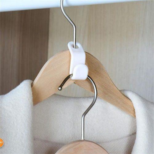 Space Saver Hanger Connectors