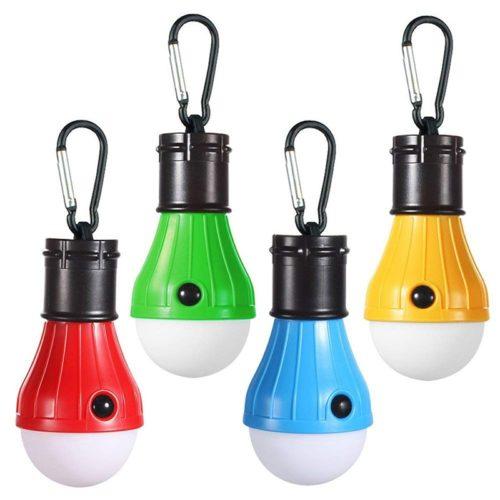 Camping LED Portable Light Bulb