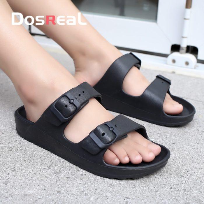 Lightweight Summer Slippers for Women