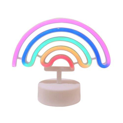 Neon Night Light Decorative Lamp