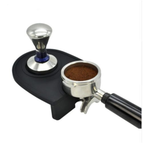 Silicone Coffee Tamper Mat