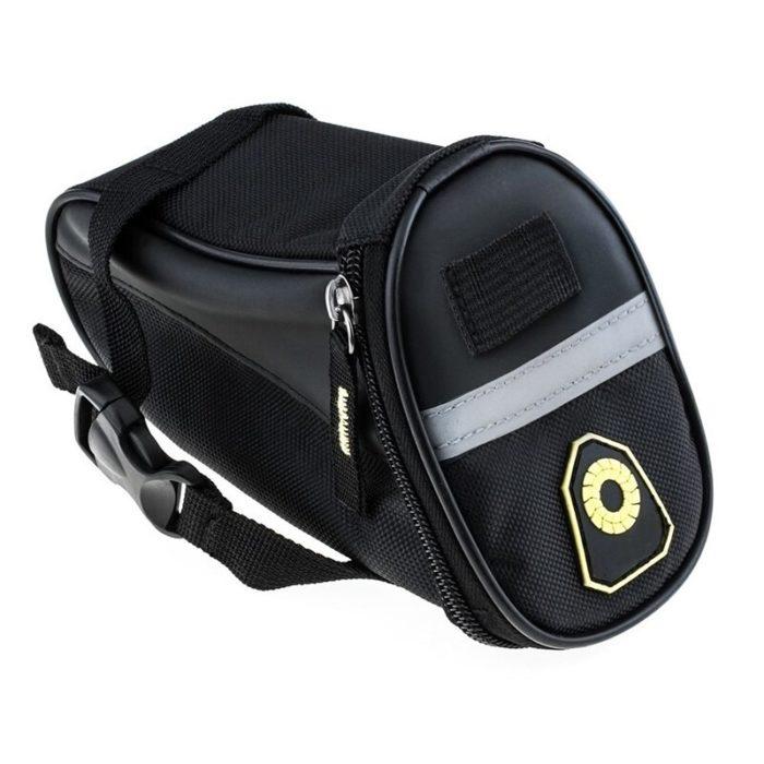 Waterproof Bicycle Seat Bag
