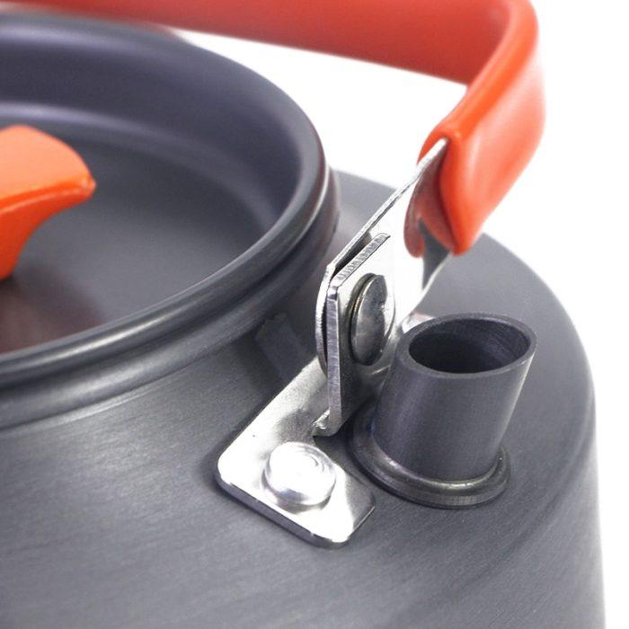 Portable Camping Tea Kettle