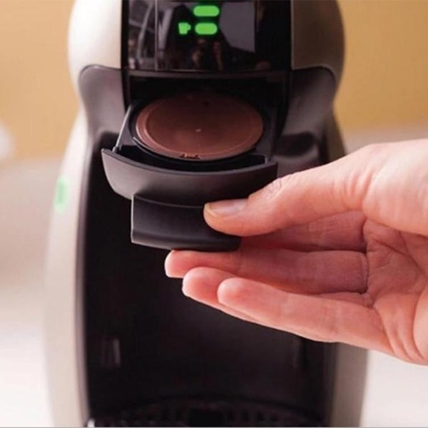 Reusable Dolce Gusto Pod Refillable Capsule