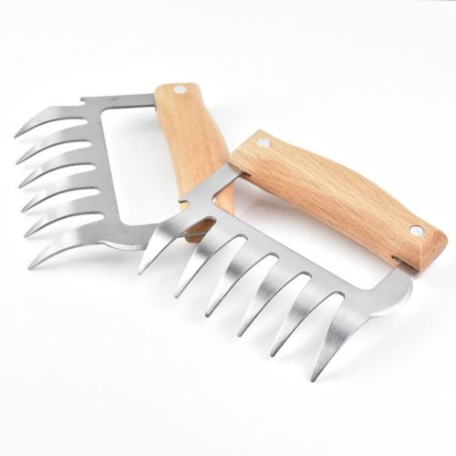 Claw Meat Shredders Kitchen Tools