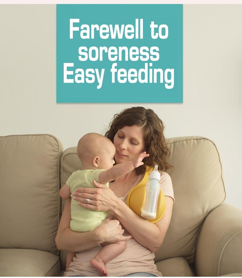 Baby feeding Hand Free Babies Bottle Holder Strap Leash Hands Stroller Feeding Fixing Bracket Baby Feeding Tools Dropshipping