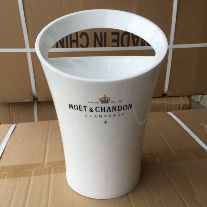 Acrylic Wine Cooler Bucket