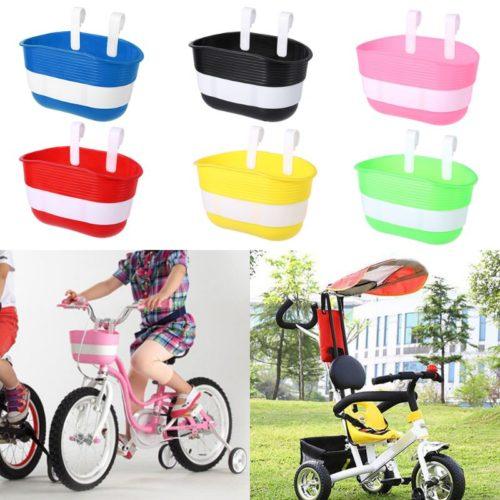 Hanging Kids Bicycle Basket