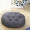 Round Seat Pad Floor and Chair Cushion