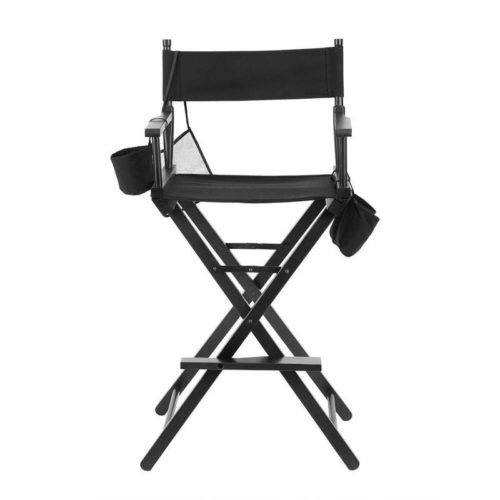 Lightweight Folding Makeup Chair