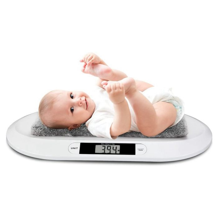 Digital Newborn Weighing Scale