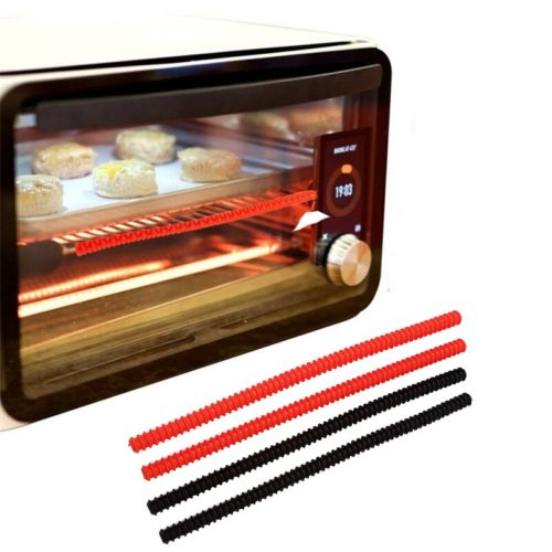 Silicone Oven Rack Guards (2pcs)