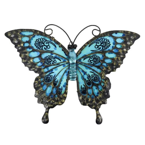 Butterfly Wall Decoration for Home and Garden