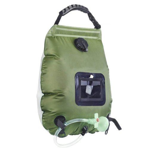 Portable Shower Bag 20L Water Storage Bag