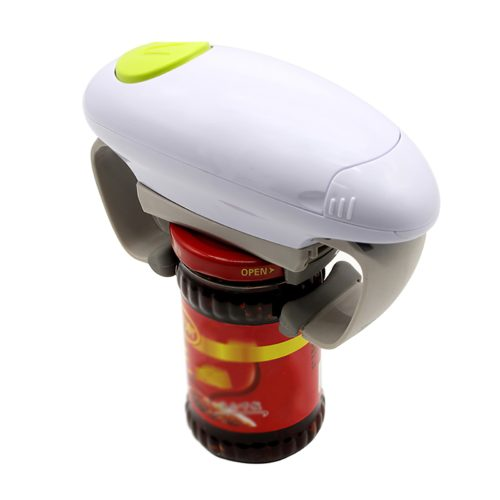 Battery Operated One Touch Jar Opener