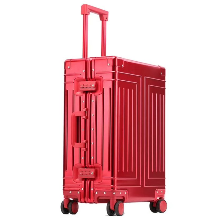 Alumimun Suitcase Travel Luggage