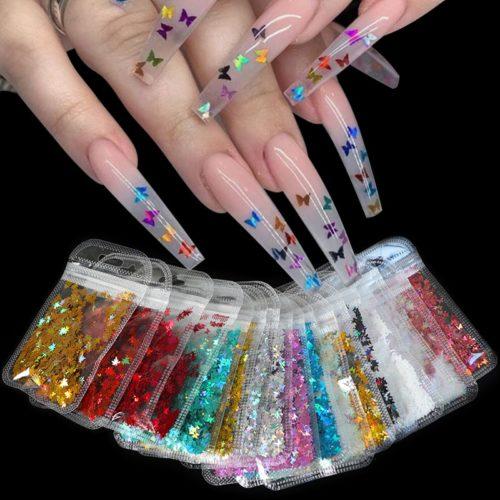 Nail Art Sequins for Nails