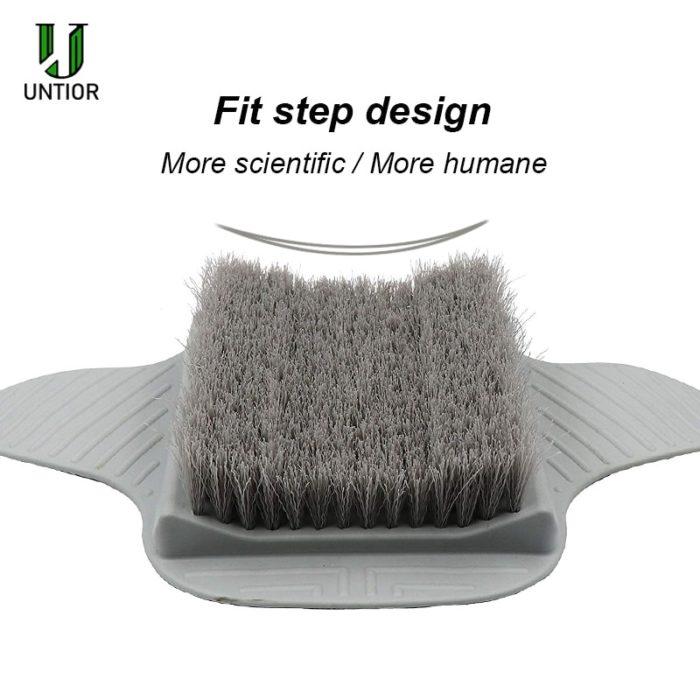 Foot Scrub Brush Bath Exfoliator