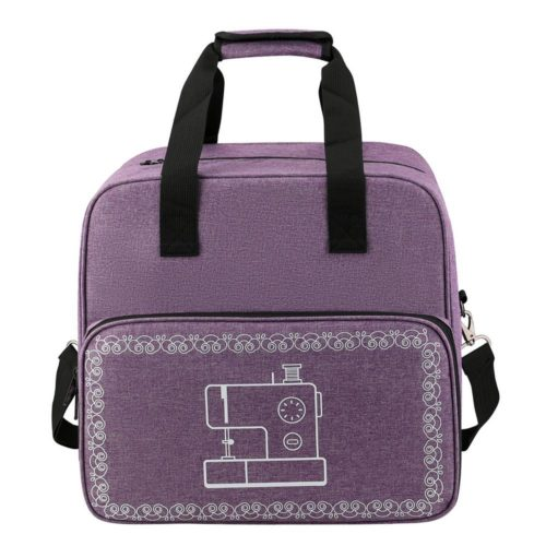 Sewing Machine Bag with Strap