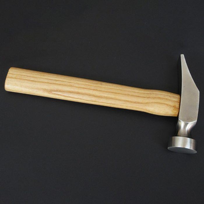 Leather Work Cobbler Shoe Hammer