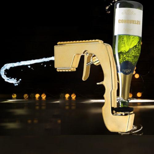 Champagne Spray Gun Wine Sprayer