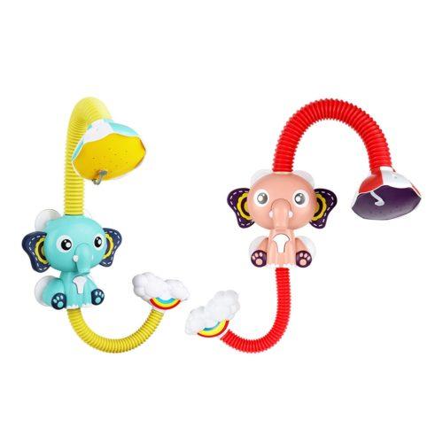 Elephant Design Kid's Sprinkler Bath Toy