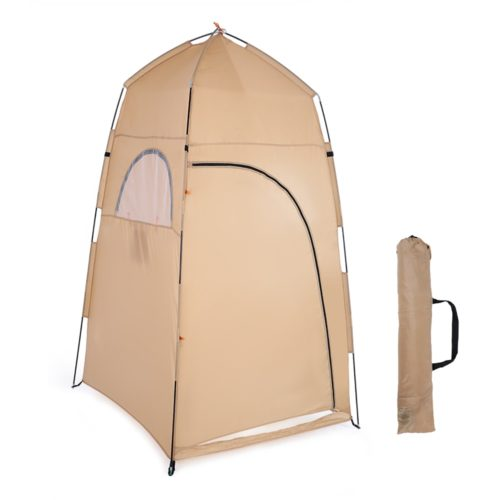Portable Outdoor Pop Up Privacy Tent