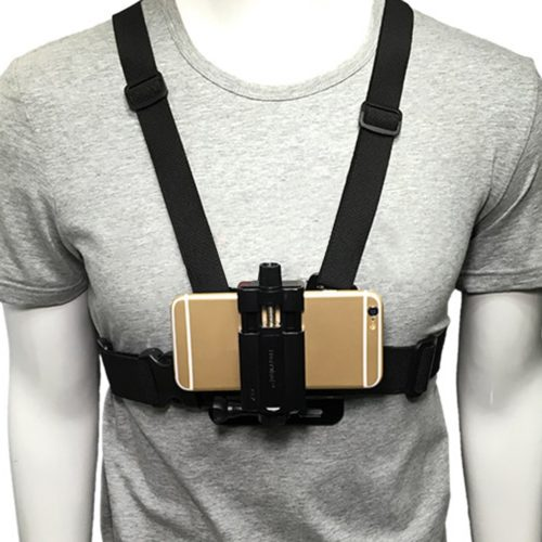 Universal Mobile Chest Mount Harness