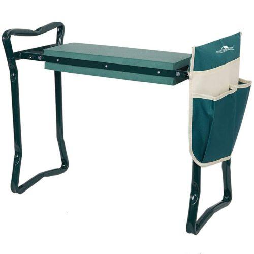 Garden Kneeler and Folding Seat