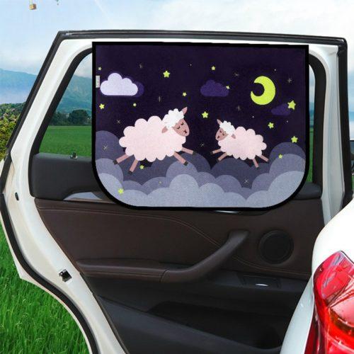 Universal Car Window Sun Cover
