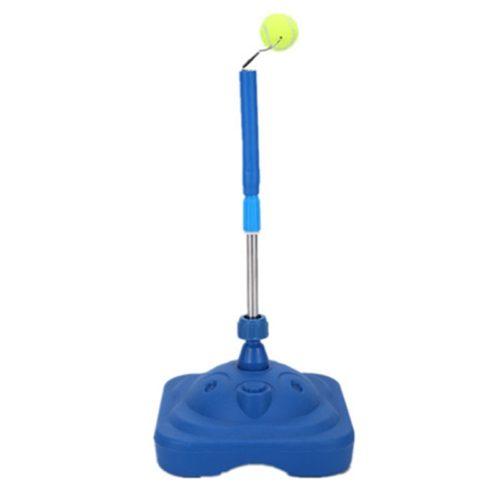 Adjustable Tennis Trainer Rebound Ball