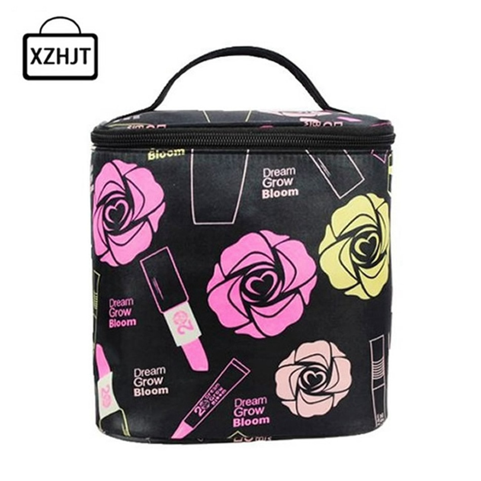 Cosmetic and Toiletry Bag for Women