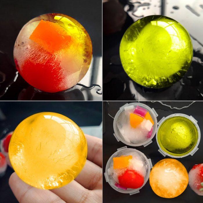 Ball Ice Mold Kitchen Tool