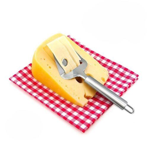 Cheese Peeler Stainless Steel Kitchen Tool