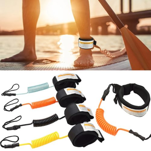Elastic Surfboard Ankle Strap