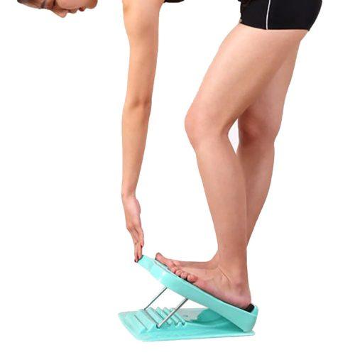 Non-Slip Adjustable Calf Stretcher