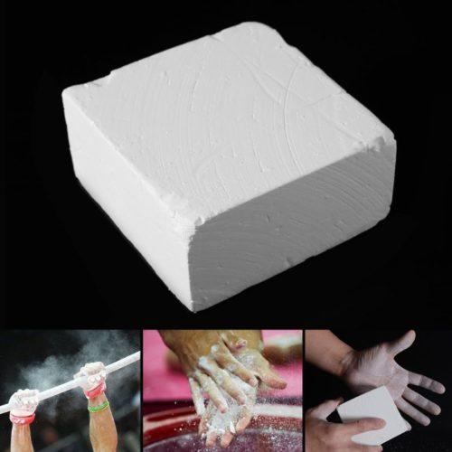 Anti-Slip Weight Lifting Chalk Block