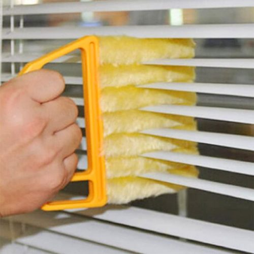 Washable Windows Blinds Cleaner Tool