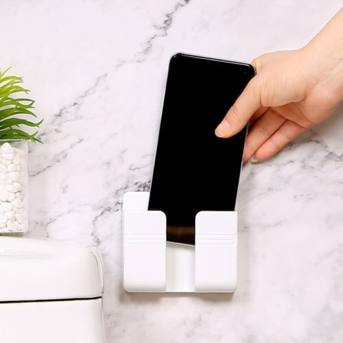 Mobile Charging Wall Stand Holder