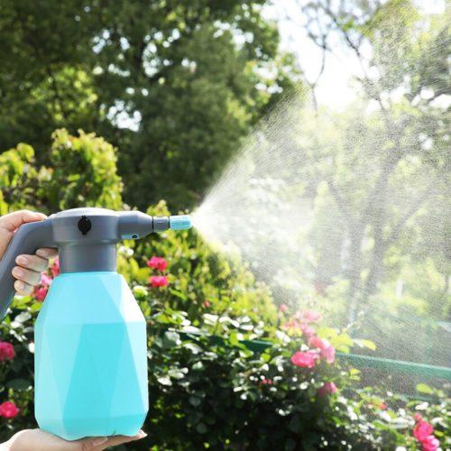 2L Rechargeable Electric Garden Sprayer