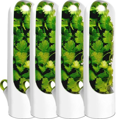 Food Grade Herb Storage Container