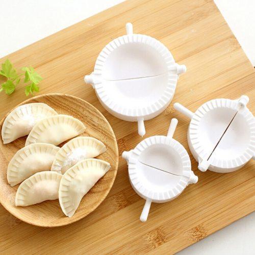 Plastic Dumpling Mold Press