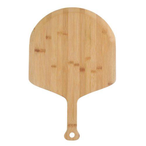 Pizza Wood Paddle Shovel Tray