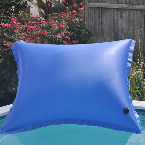 Inflatable Air Pillow for Pool