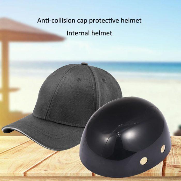 Universal Head Safety Bump Cap Insert